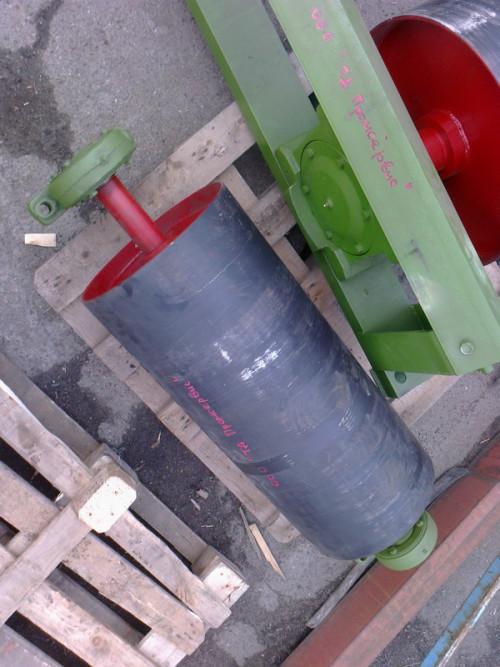 Роликоопоры и барабаны для конвейеров машинка с верхним транспортером швейная